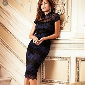 eva mendes for New York & Company